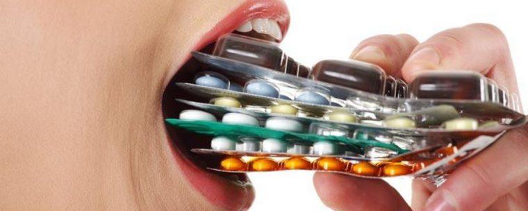 Antiinflamatorios y dolor