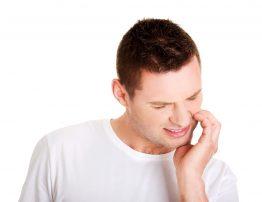 Trastornos dentales