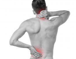 Dolor visceral o musculo-esquelético