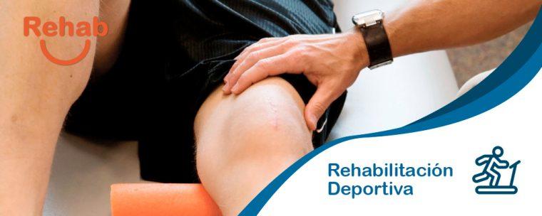 Rehabilitación Deportiva