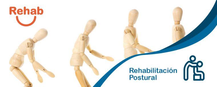 Rehabilitación Postural