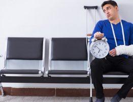 Tiempos de recuperación con Terapia Manual