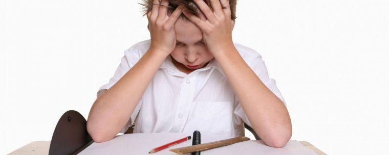 Trastorno de Déficit Atencional e Hiperactividad (TDAH)