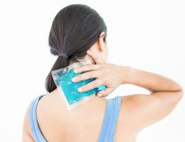 Dolor, Medios Físicos y Antiinflamatorios