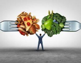 Buenos o Malos hábitos alimenticios - REHAB CHILE