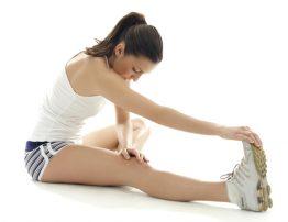 Elongación, ¿antes o después de realizar ejercicio?